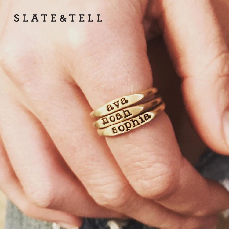 Slate & Tell - SR101.jpg - brand name designer jewelry in Orange, Connecticut