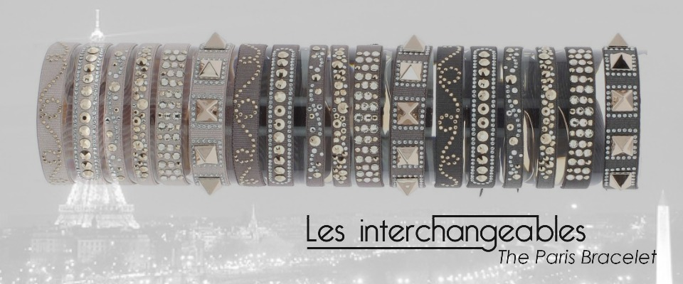 The Paris Bracelet Spring Line -